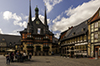 Town Hall and Benefactors, Wernigerode